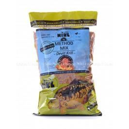 Nikl Method Mix Devill Krill 1kg