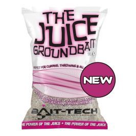 Bait-Tech Krmítková směs Juice 1kg