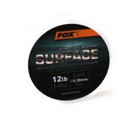 Fox Plovoucí vlasec Surface Floater Mainline 250m
