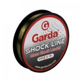 Garda Šokový vlasec Shock line 50m