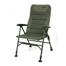Fox Křeslo Warrior 2 XL Arm Chair