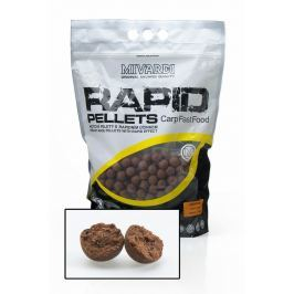 Mivardi Kuličkové pelety Rapid 2,5kg