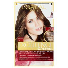 L'Oréal Paris Excellence Crème tmavá blond 6