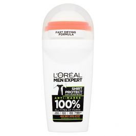 L'Oreal Paris Men Expert Shirt Protect kuličkový antiperspirant 50 ml