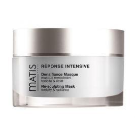 Matis Paris tonizující a rozjasňující maska Densifiance Mask Réponse Intensive 50 ml