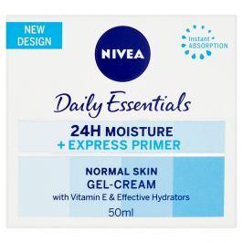 Nivea Daily Essentials Podkladová báze pro normální až smíšenou pleť 50 ml