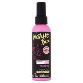 Nature Box Insta lift-up sprej Almond Oil  150 ml