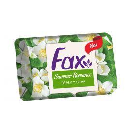 Fax tuhé mýdlo letní romance 90 g