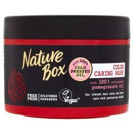 Nature Box maska Pomegranate Oil  200 ml