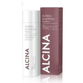 Alcina Regenerační šampon pro suché a poškozené vlasy  250 ml