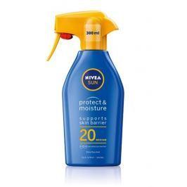 Nivea hydratační sprej na opalování SPF20 300 ml