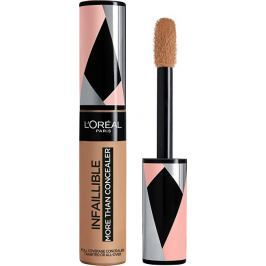 Loreal Paris Plně krycí korektor Infailliable 10 ml 324 Oatmeal