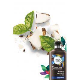 Herbal Essence šampon 90% Natural origin Coco Milk 400 ml