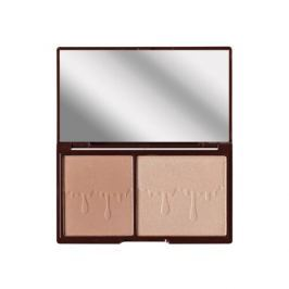 Revolution paletka na tvář Chocolate Bronze and Glow  11 g