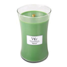 WoodWick vonná svíčka váza Palm Leaf  609,5 g