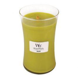 WoodWick vonná svíčka váza Willow  609,5 g