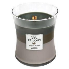 Revolution vonná svíčka váza střední Trilogy Cozy Cabin  275 g