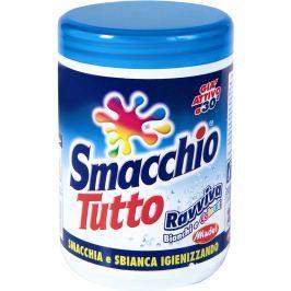 NEFLEK-SMACCHIO TUTTO odstraňovač skvrn z bílého i barev. prádla 600 g