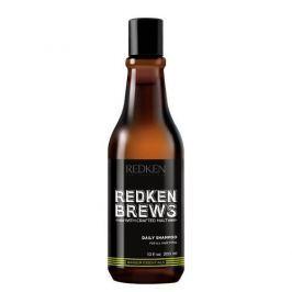 Redken šampon pro muže pro každodenní použití Brews  300 ml