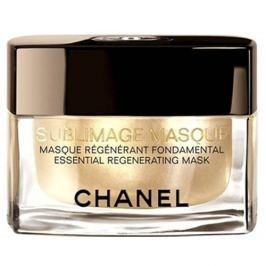 Chanel luxusní regenerační maska Sublimage Masque  50 g