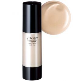 Shiseido Rozjasňující liftingový make-up 30 ml I100 Very Deep Ivory