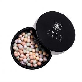 Avon Tónovací perly pro jednotný vzhled pleti True  22 g
