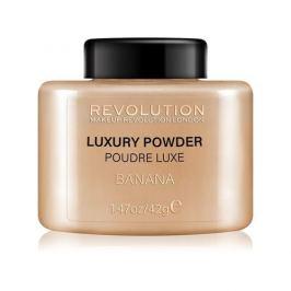 Revolution Minerální pudr Banana Banana 32 g