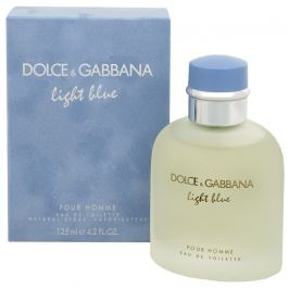 Dolce & Gabbana Light Blue Pour Homme - EDT 40 ml