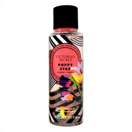 VICTORIA´S SECRET Poppy Star - tělový závoj 250 ml