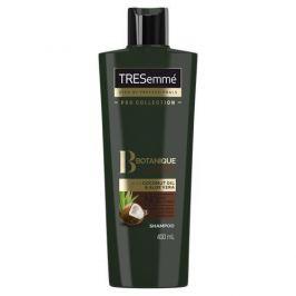 TRESemmé Kokosový šampon pro hydrataci suchých a poškozených vlasů  400 ml
