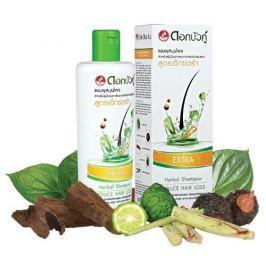 Twin Lotus Intenzivní bylinný šampón proti vypadávání vlasů-Extra  300 ml