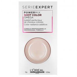 Loreal Professionnel Koncentrovaná péče pro barvené vlasy Serie Expert Powermix Shot Color  10 ml