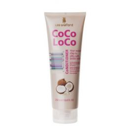 Lee Stafford Kondicionér s kokosovým olejem CoCo LoCo  250 ml