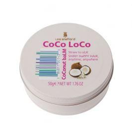 Lee Stafford Balzám na vlasy s kokosovým olejem CoCo LoCo 50 g