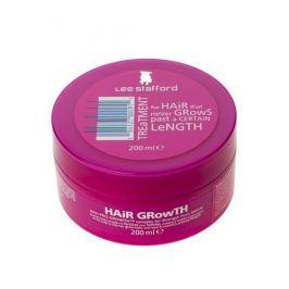 Lee Stafford Maska s rostlinnými proteiny pro růst vlasů Hair Growth  200 ml