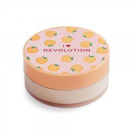 Revolution Sypký pudr Peach  22 g