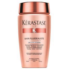 Kérastase Discipline  šampon pro nepoddajné vlasy  250 ml