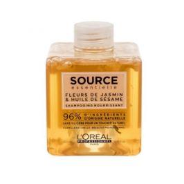 Loreal Professionnel Výživný šampon pro suché vlasy Source Essentielle  300 ml