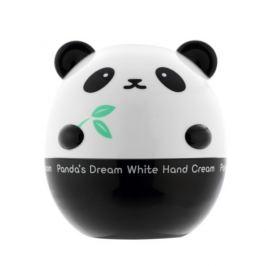 Tony Moly Noční regenerační krém na ruce Panda  50 g