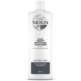 Nioxin Revitalizér na jemné a řídnoucí vlasy System 2  300 ml