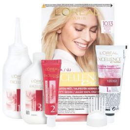 L´Oréal Paris Permanentní barva na vlasy Excellence Creme 10.13 nejsvětlejší pravá blond
