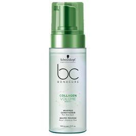 Schwarzkopf Professional Pěnový kondicionér pro jemné vlasy BC Bonacure Collagen Volume Boost 150 ml