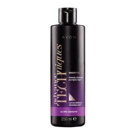 Avon Vyhlazující šampon pro nepoddajné vlasy 250 ml