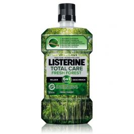 Listerine Ústní voda Total Care Fresh Forest  500 ml