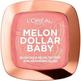 L`Oréal Paris Tvářenka Melon Dollar Baby (Skin Awakening Blush)  9 g
