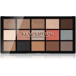 Makeup Revolution Paletka očních stínů Re-Loaded Hypnotic 16,5 g
