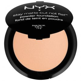 NYX Pudrový make-up Stay Matte But Not Flat 13 Cinnamon Spice 7,5 g