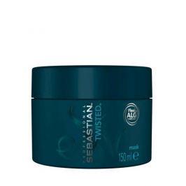 Sebastian Professional Maska pro vlnité a kudrnaté vlasy Twisted (Mask) 150 ml