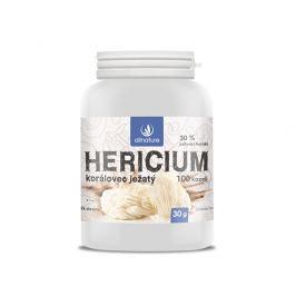 Hericium Korálovec ježatý 100 kapslí