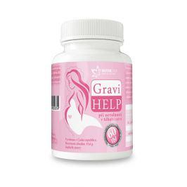 GraviHELP - při nevolnosti v těhotenství 60 tbl.